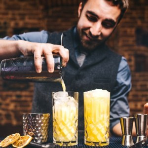 New Bartender Engagement: Getting New Team Members on Board