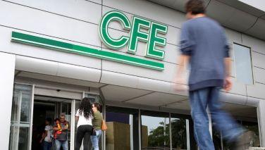 CFE no condonará los pagos de luz ante el COVID19