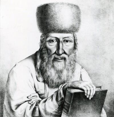 Ezekiel Landau
