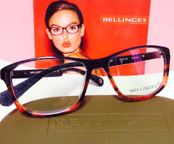 Bellinger Glasses