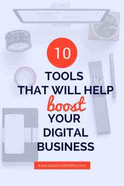 Ten tools that will make your on-the-go small business easier (and more fun!)