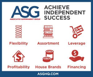ASG (Associated Supermarket Group)