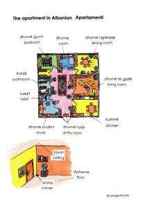 alban apartment