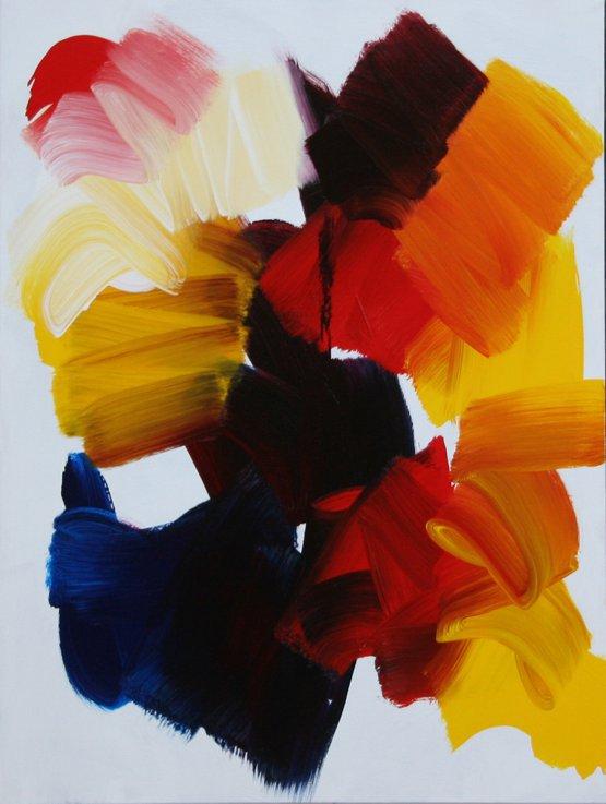 David Harry - Light Forms