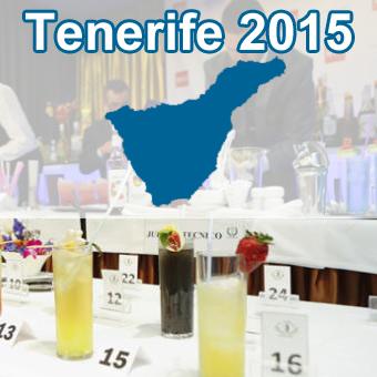 Resultados del campeonato de Tenerife 2015