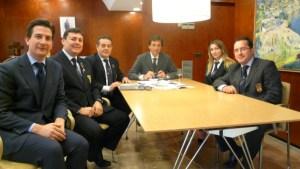 Resultados obtenidos en el 58º concurso Nacional de coctelería en Valencia 2011