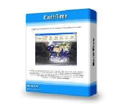 EarthTime Crack