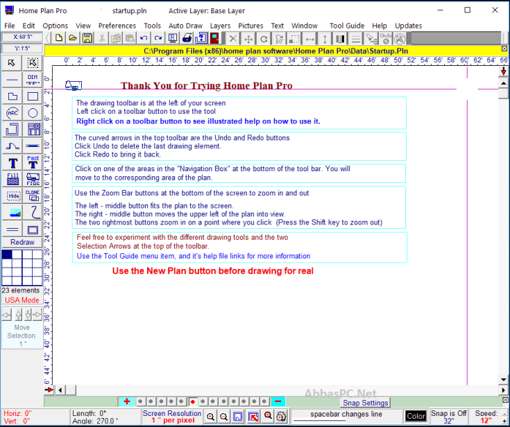 Home Plan Pro Crack Download