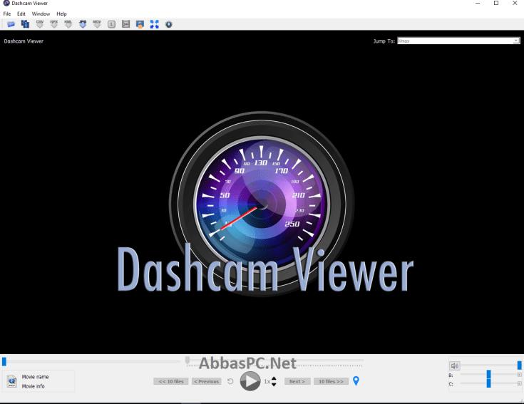 Dashcam Viewer Registration Code