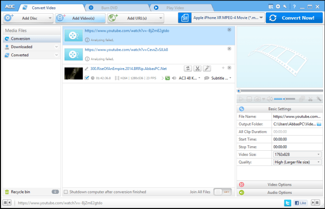 Any DVD Converter Professional License Code Download