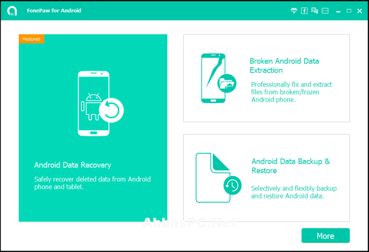 FonePaw Android Data Recovery Registration Code Download