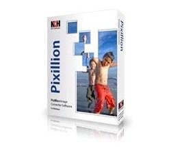 NCH Pixillion Image Converter Plus Keygen