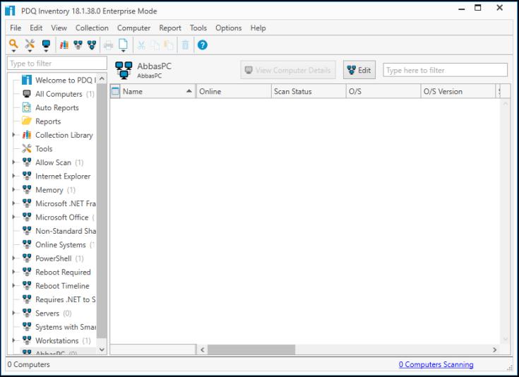 PDQ Inventory Enterprise License Key Download