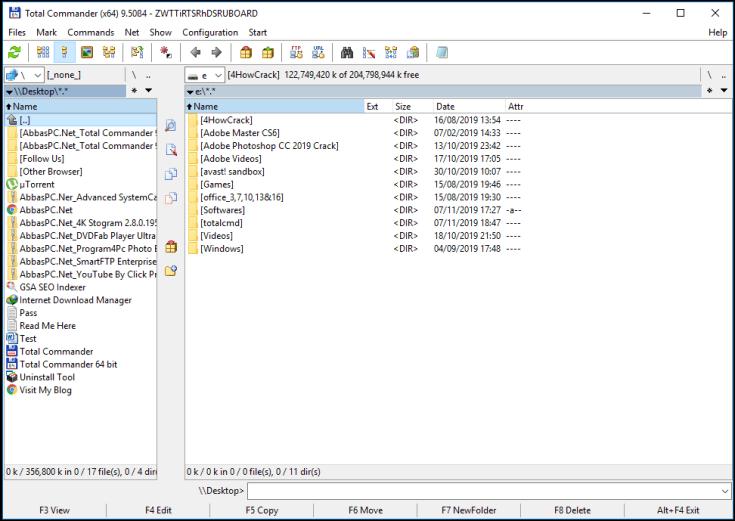 Total Commander Full Version Free Download