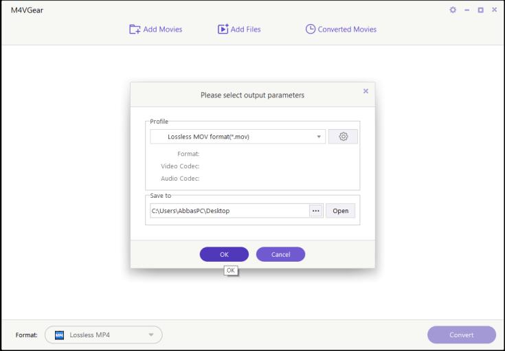 M4VGear DRM Media Converter Serial Key Download
