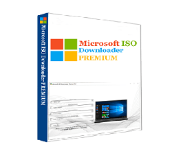 Microsoft ISO Downloader Premium Crack Download