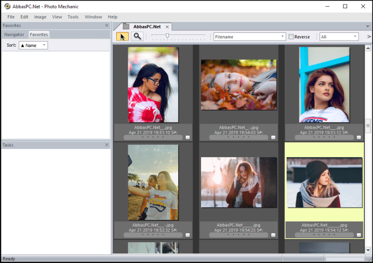Photo Mechanic Serial Key Download