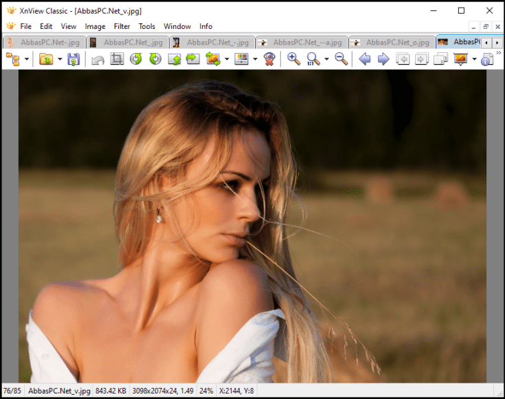 XnView Complete Registration Code Download