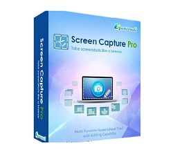 Apowersoft Screen Capture Pro Crack Download