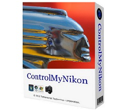 ControlMyNikon Pro Serial Key