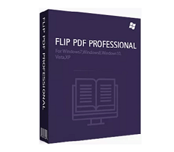 Flip PDF Professional Crack Download