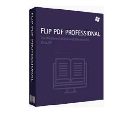 Flip PDF Professional Crack Download