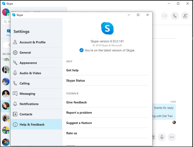 Skype for Windows Free Download