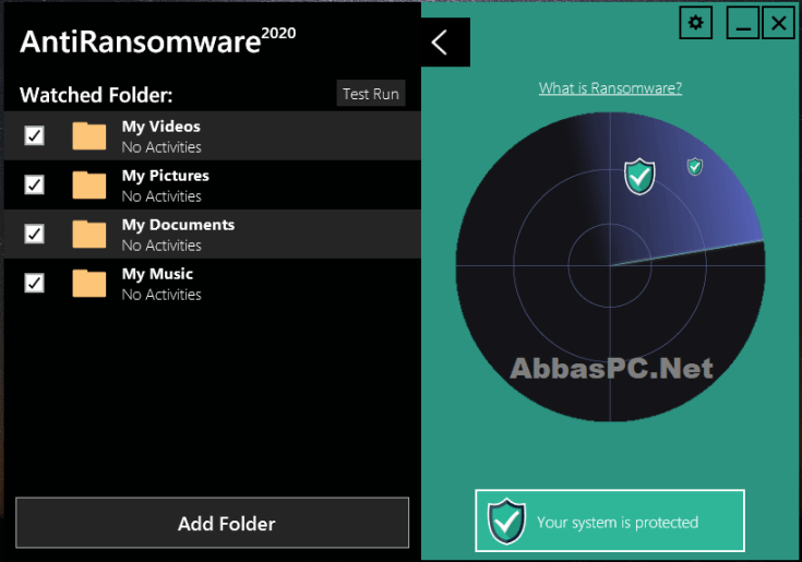 Abelssoft AntiRansomware License Key