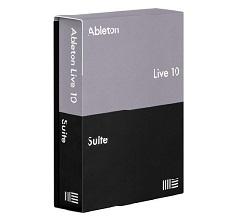 Ableton Live 10 Suite Crack Download