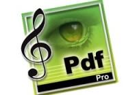 Myriad PDFtoMusic Pro Crack Download