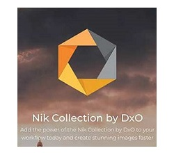 Nik Collection by DxO Crack