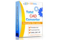 Total CAD Converter Crack Download