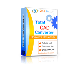 Total CAD Converter Crack Download
