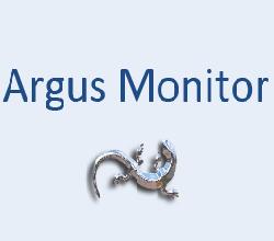 Argus Monitor Crack free logo