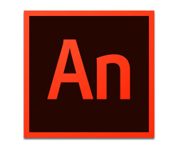 Adobe Animate CC Crack logo