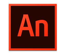 Adobe Animate CC Crack logo