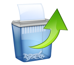 Advanced Disk Recovery Crack logo
