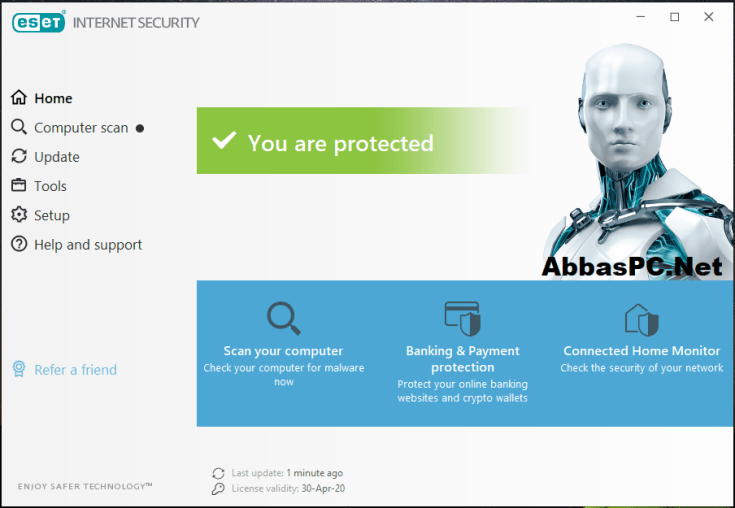 ESET Internet Security License Key Free Download Full Version