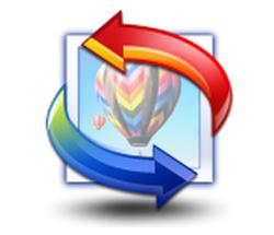 Graphics Converter Pro Crack logo