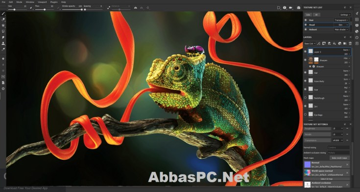 Allegorithmic Substance Painter Full Version Free Download