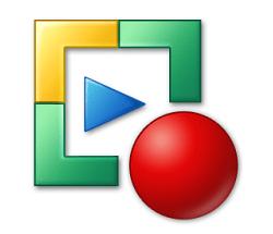 Deskshare My Screen Recorder Pro Crack logo