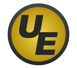 IDM UltraEdit Crack logo
