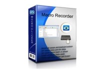 Macro Recorder Crack logo