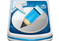 NIUBI Partition Editor Technician Edition Crack logo