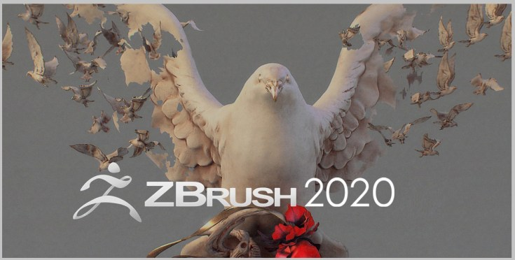 Pixologic ZBrush Full Free for Windows