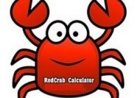 RedCrab Calculator PLUS Crack logo