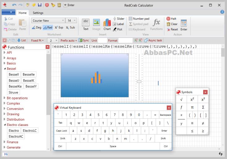 RedCrab Calculator PLUS Free Download