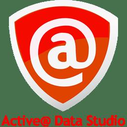 Active Data Studio Crack logo