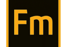 Adobe FrameMaker Crack logo