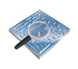 DtSearch Desktop Engine Crack logo